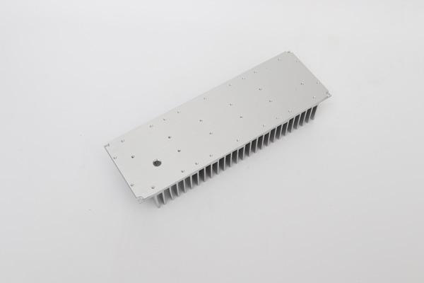 LED路燈(deng)模組電子散熱器