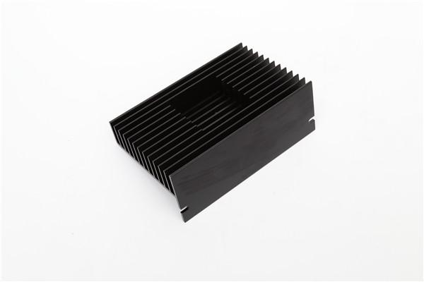 伺服驅(qu)動器散熱器