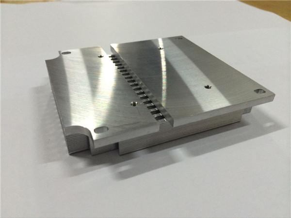 可調節型材散熱器